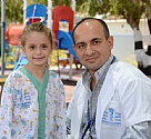 A rare spinal surgery which was performed at the Barzilai Medical Center
