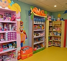 Small gifts bring great light